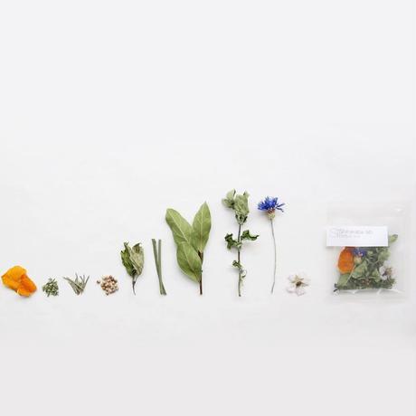 Shirakaba lab / Herbal  Tea bag ブーケガルニ  [ Bouquet garni ]