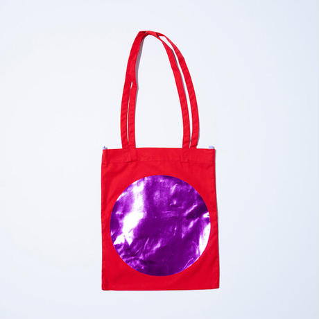 monde work /Miroir Circle Tote BAG 7-Color