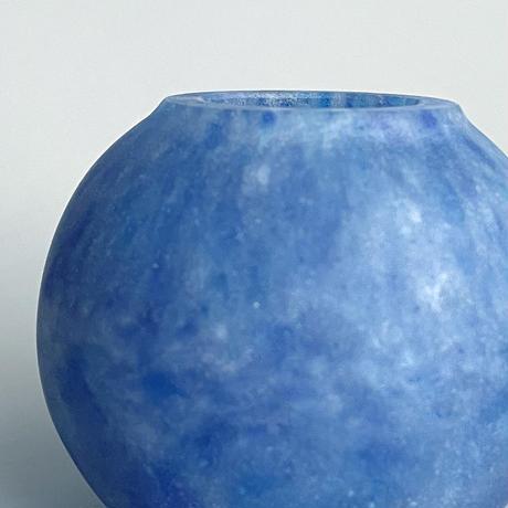 荒井 美乃里  /  pot ガラスのフラワーベース D|3-Color