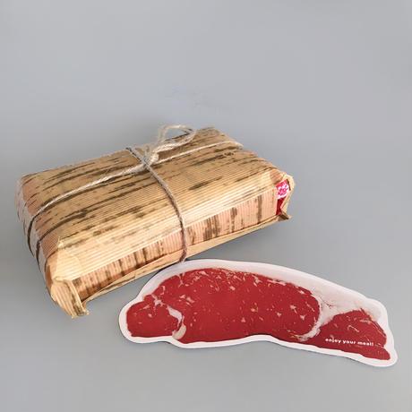 83 original / 肉カード サーロイン
