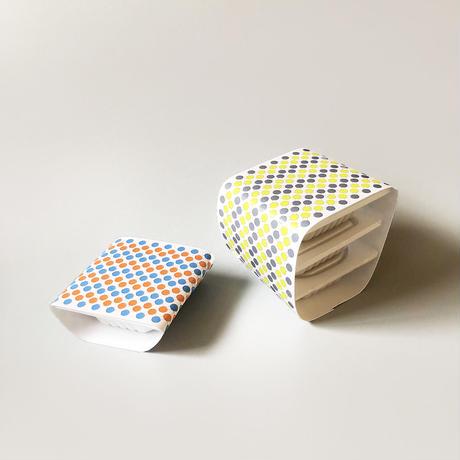 バックヤード / 納豆カバー 3-Set