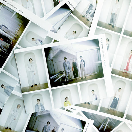 sneeuw / シアーリブコクーンスカート|3-Color