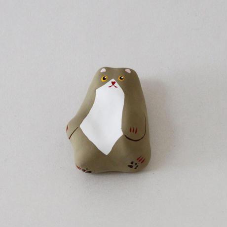 HARICOGRAPHY / オーダー 愛猫の張子 B