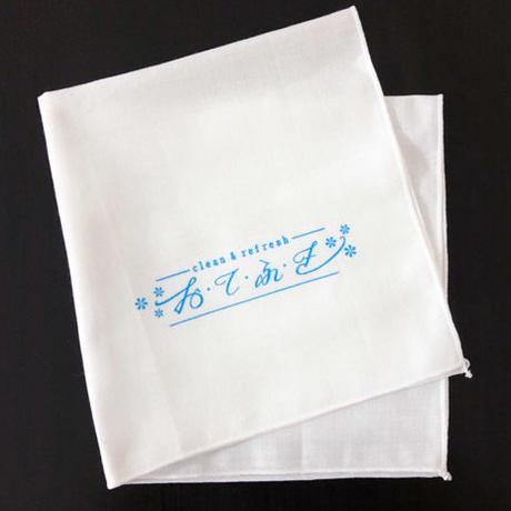 卒業生代表 / おてふきミニハンカチ