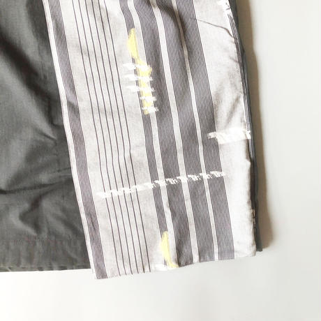 sneeuw / ノースJQスカート 2-Color