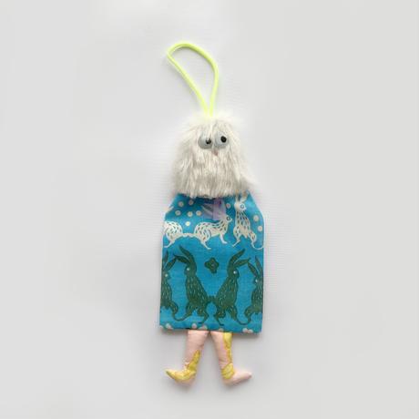makumo / ポケットティッシュモンスター |モフモフ 3-TYPE