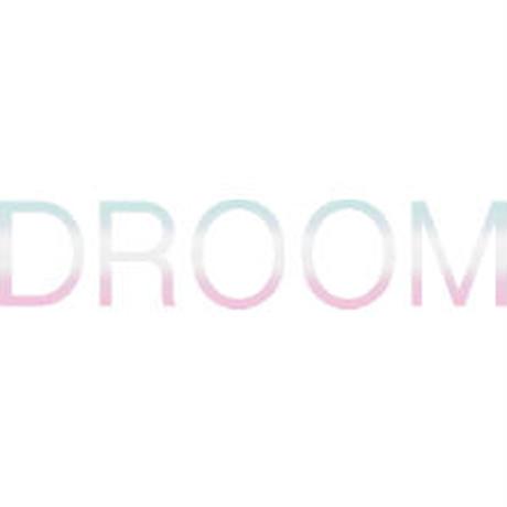 DROOM / DROOM Brooch 2-Color