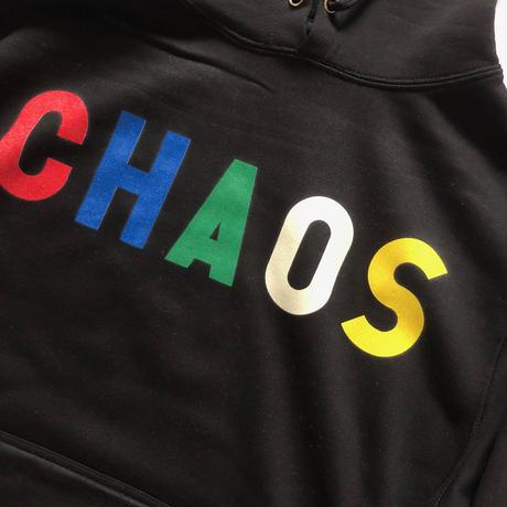 83 original / CHAOS フーディー 2-Color