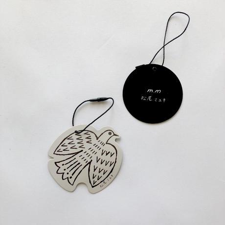 83SELECT / Miyuki Matsuo Mini Purse[ 松尾ミユキ ]|3-Color