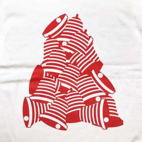 バックヤード / Bells Tシャツ