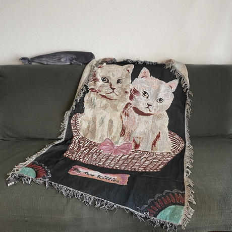 83SELECT / Nathalie Lete Cover Two Kitties マルチカバー