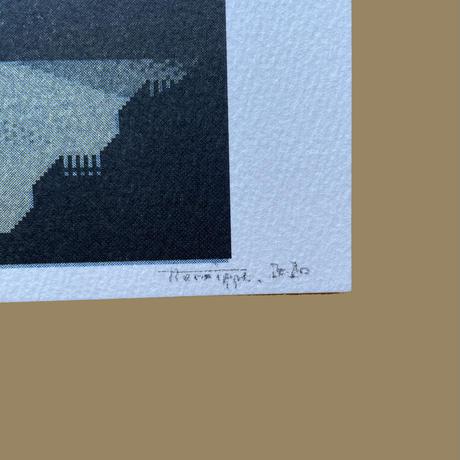 ヘルミッペ / リソグラフ ポスター|プルーンを探して