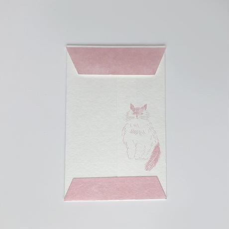 83SELECT /ポチ袋 ねこしぐさ  [ 松尾ミユキ ]|3-Type