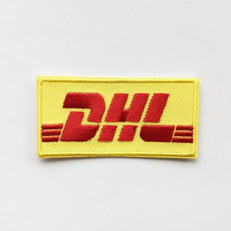 83SELECT / 刺繍ワッペン [ ロゴA ] |4-Type