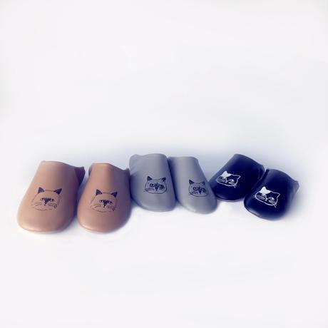 83SELECT / Miyuki Matsuo Slipper cat [ 松尾ミユキ ] 3-Color