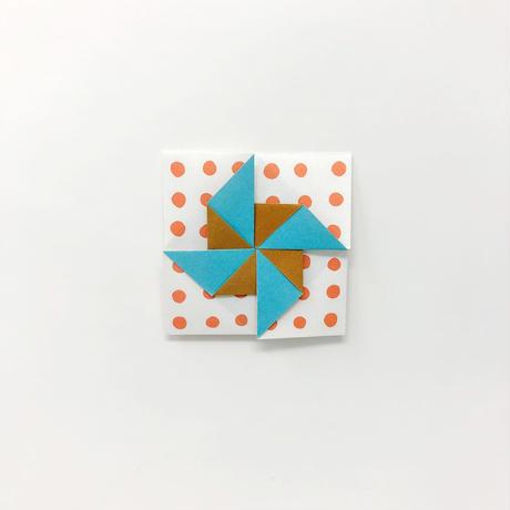 COCHAE / 日本の伝承折紙 其ノ壱・其ノ弐 | 2-Type