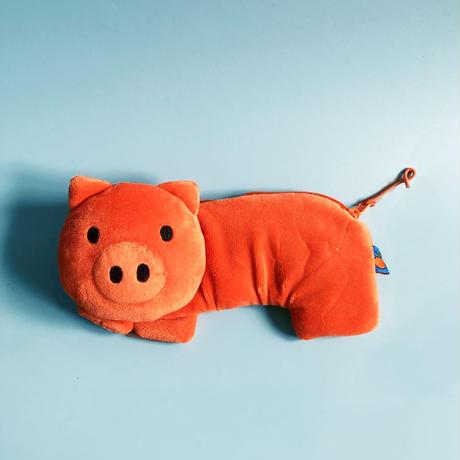 83 SELECT / Poppy pig |Dick Bruna  ペンケース
