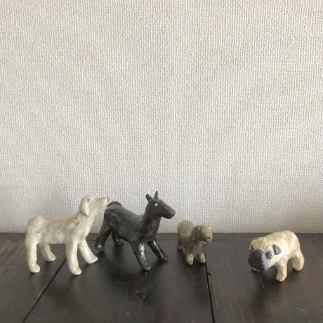 山中正大 / 犬の人形|4