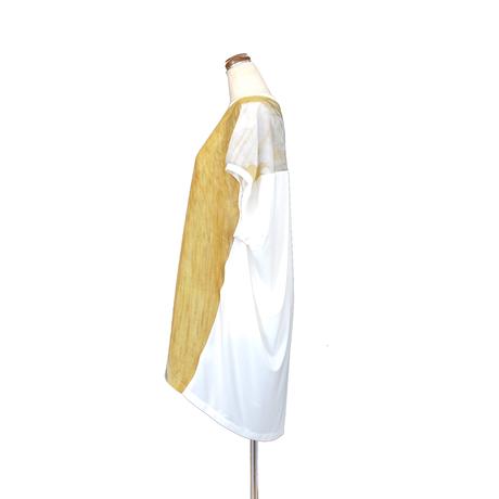 stefania carrera (ステファニア カレラ) フレンチドルマンTシャツ