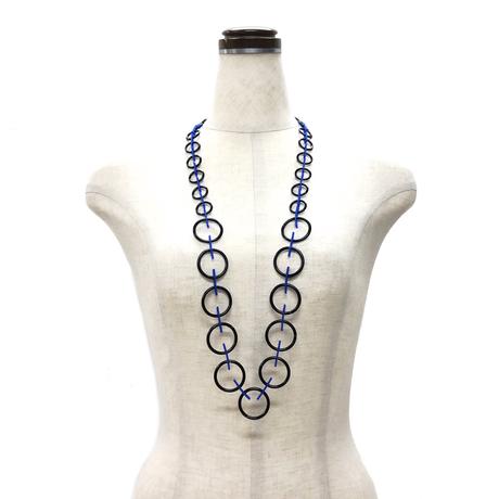 MATERIA DESIGN Split Long Necklace