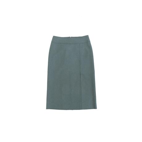 TONET (トネット)  シルクカシミア混スカート