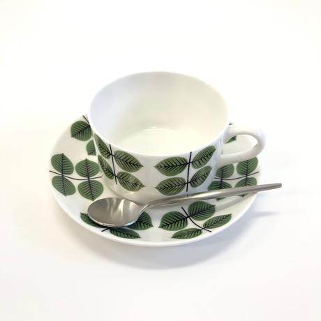Cutipol クチポール MOON MATT/ムーンマット コーヒー/ティー スプーン