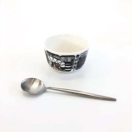 Cutipol クチポール MOON MATT/ムーンマット デザートスプーン