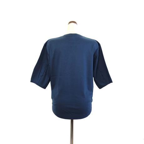 eer: パフスリーヴ・Tシャツ