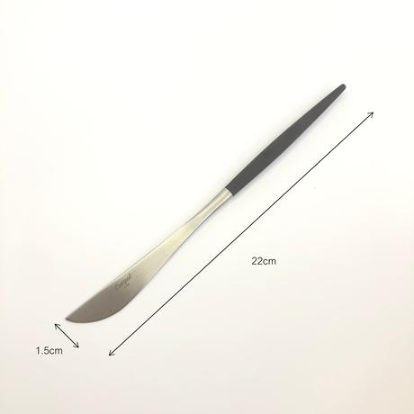 Cutipol クチポール GOA ディナーナイフ