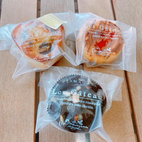 【パティシエのお菓子詰め合わせ】窯出しぷりん*窯出しドーナツ*生キャラメル*人気焼き菓子のセレクトセット