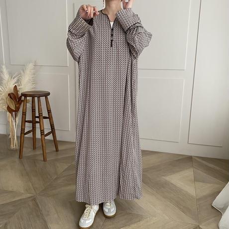スキッパーkaftan dress