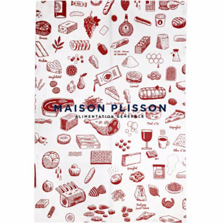 MASON PLISSON