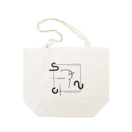 sos eco bag