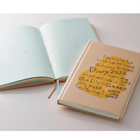 booco 凸(デコ)Diary 2022