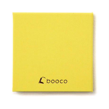 booco DELICIOUS COLOR クロス仕上げ (トウモロコシ, メモ)