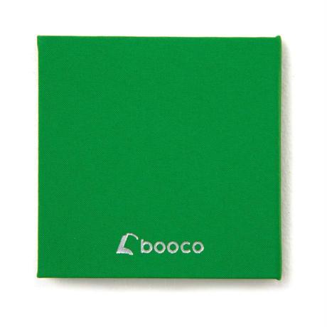booco DELICIOUS COLOR クロス仕上げ (アスパラ, メモ)