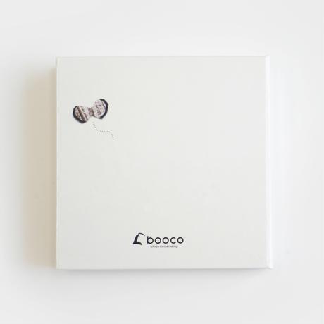 booco 沖縄シリーズ (シーサー, メモ)