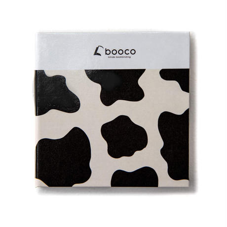 booco DELICIOUS COLOR プリントデザイン (ミルク:セパレート, メモ)