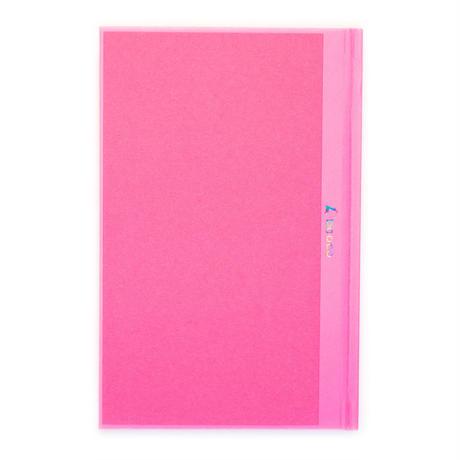 booco 2022 Diary ライチ