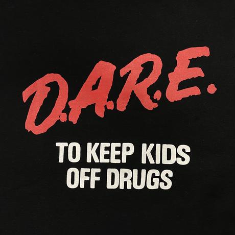 D.A.R.E. SWEAT