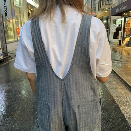 USED GUNGHO OVERALL  P14LP