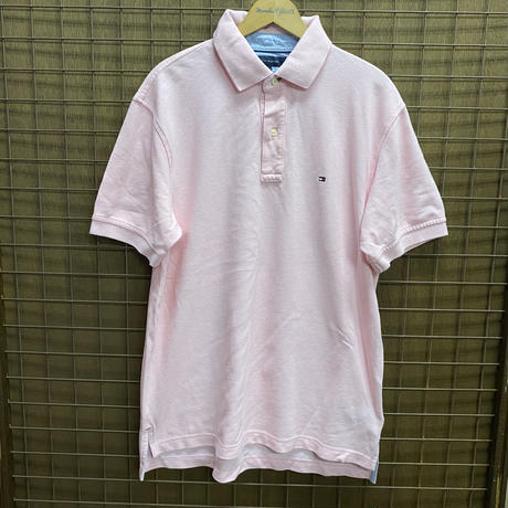 USED T/H POLO SH 222 L.PINK