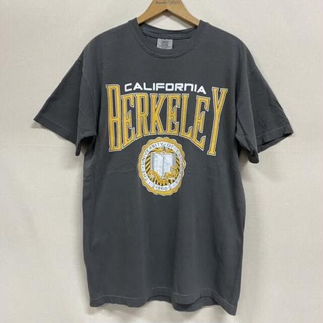 COLLEGE TEE BERKELEY