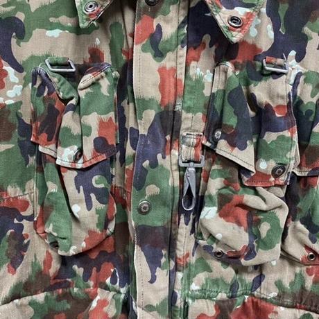 SWISS ARMY M-1960 JACKET