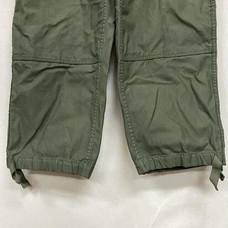 BELGIUM ARMY M-88 OVER PANTS