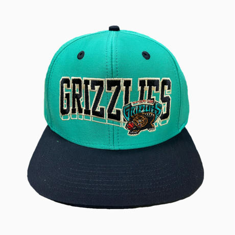 NBA CAP MEMPHIS GRIZZLIES