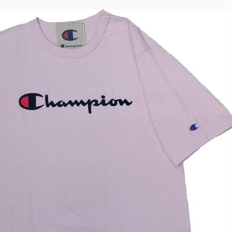 Champion TEE HEAVY PINK