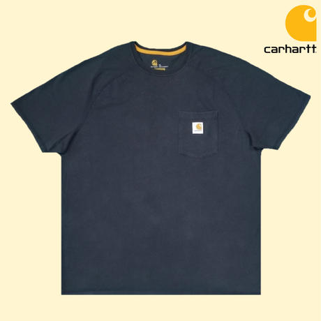 USED carhartt TEE LP1