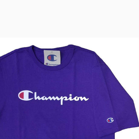 Champion TEE HEAVY PUR