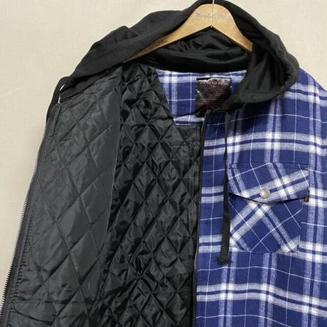 QUILTING NEL  JACKET